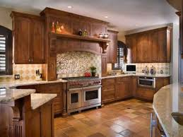 Staining Kitchen Cabinets  Liberty Interior - Mills pride kitchen cabinets