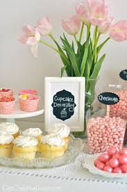 Cupcake Decorating Party Cupcake Decorating Party Instadecor Us