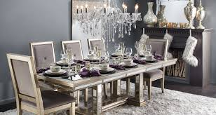 Ava Extending Dining Table Living Room Inspiration - Dining room inspiration