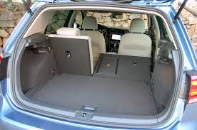 volkswagen golf trunk volkswagen golf interior trunk image 81