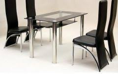 Dining Tables 4 Chairs 20 Ideas Of Circular Dining Tables For 4 Dining Room Ideas