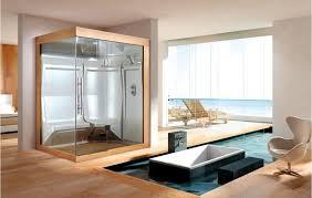 sauna in bagno bagno turco sauna e saune