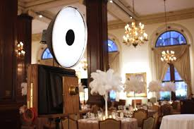 photo booth rental fotio photo booth rental at the union league club of chicago