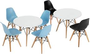Commercial Table Commercial Table Sets With Chairs Modern Furniture Collections