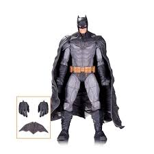 Jual Dc Collectibles dc comics designer series batman figure by bermejo dc shop