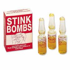 amazon com loftus international stink bombs pack of 36 toys