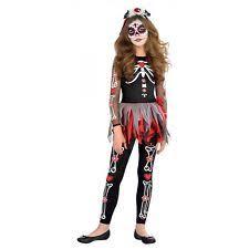 Bride Halloween Costume Kids Girls U0027 Costumes Ebay