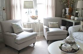 Overstuffed Living Room Chairs Artistic Comfortable Chairs For Living Room Homesfeed Comfy