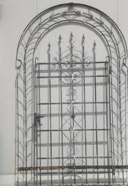 ingressi moderne porte in ferro battuto per interni avec ingressi in ferro battuto