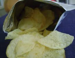 grubgrade in my pantry utz potato chips