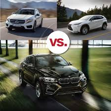 lexus vs bmw suv bmw cars archives south bmw