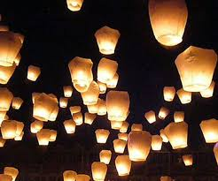 lantern kites balloon 8 steps with pictures