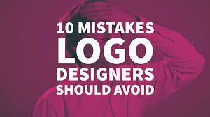 10 mistakes logo designers should avoid inkbot design