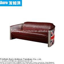 Antique Leather Sofas Aviator Leather Sofa Aviator Leather Sofa Suppliers And