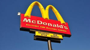 mcdonalds e gift card one mcdonald s in milwaukee will give away 100 visa gift cards on