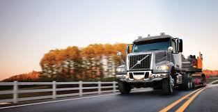 volvo trucks jobs volvo vhd series for when you need to get off the highway