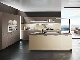 lux kitchen with island by snaidero design pietro arosio kitchen