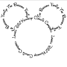202 best disney printables downloads fonts and clipart images on