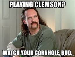 Goldmember Meme - clemson vs louisville meme war rivals message boards