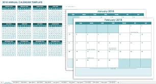 printable calendar year on one page free blank calendar templates smartsheet