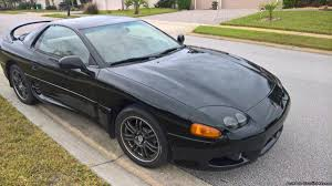 1998 mitsubishi 3000gt cars for sale