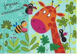 Anniversaire Tracteur by Carte Postale Joyeux Anniversaire Corrine Bittler