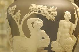 The Portland Vase Wedgwood And The Portland Vase Open Conted Ox Ac Uk Beta