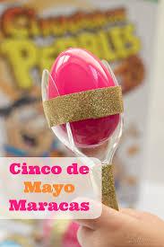 cinco de mayo maracas the latina homemaker
