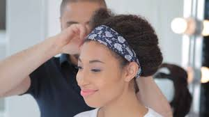 5 summer hairstyles for natural hair essence com