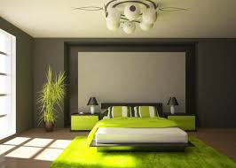 peinture tendance chambre decoration couleur peinture tendance chambre taupe tapis accent