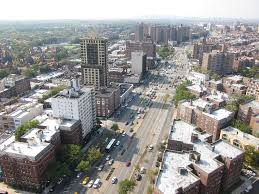 kennedy house aerial views from kennedy house at 110 11 queens blvd for u2026 flickr