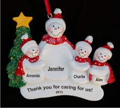 personalized christmas for kids with to our or nanny at christmastime 3 kids