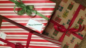 100 christmas gift wrapping jobs card factory christmas