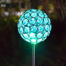 aliexpress com buy landscape lighting solar acrylic lights led