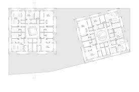 apartments plans gallery of jönköping västra kajen tham u0026 videgård hansson