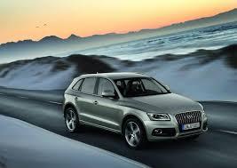 Audi Q5 Next Generation - 2013 audi q5 photo gallery autoblog