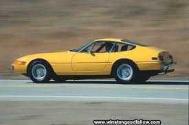 fastest ferraris the fastest of the 1960s the five fastest ferraris