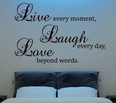 Best  Bedroom Wall Quotes Ideas Only On Pinterest Diy Wall - Family room wall quotes