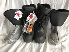 s all weather boots size 12 baffin winter s boots ebay