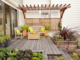Decorating Decks And Patios Design Ideas For Deck Planter Boxes Diy