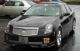 2004 cadillac cts kits custom pictures