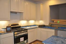 Kitchen Cabinet Options Design by Different Under Cabinet Lighting Options Best Home Decor