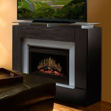 Media Electric Fireplace Dimplex Jasper Black Electric Fireplace Media Console Traditional