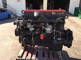 cummins n14 engine warning light cummins n14 stock 002781 engine assys tpi
