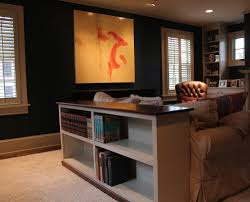 Sofa Back Table by Build A Sofa Table Bookcase Complete Design Plans
