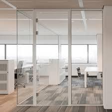 floor to ceiling glass doors doors maars living walls
