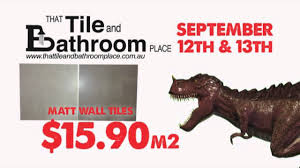 terrible commercial that tile u0026 bathroom place commercial