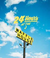 what it u0027s like to work at the waffle house for 24 hours straight