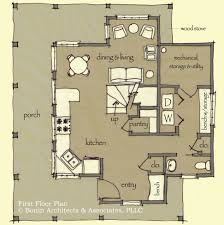 house interior forest architecture for modern and floor plans