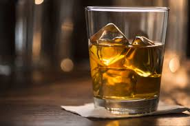 rusty nail cocktail recipe with scotch